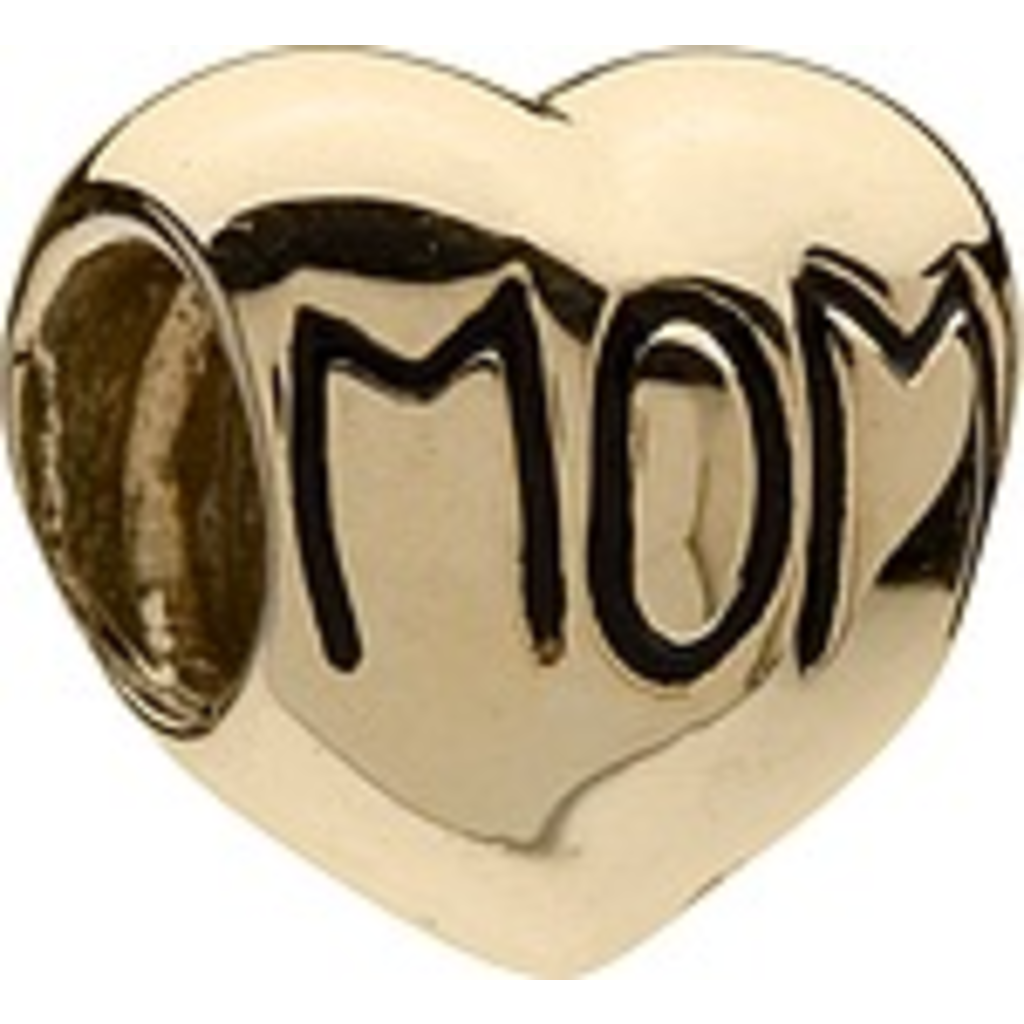Chamilia Chamilia 14K Gold - Mom Heart