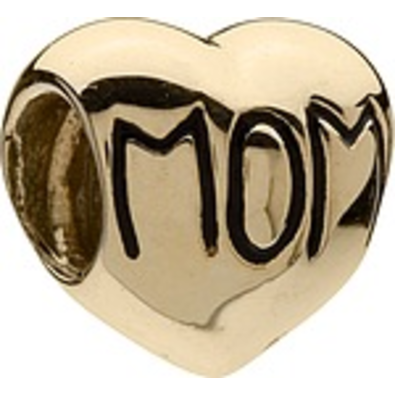 Chamilia Chamilia 14K Gold - Mom Heart