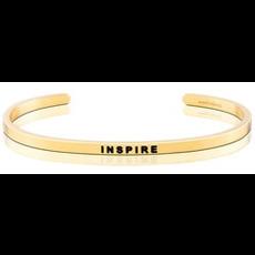 MantraBand - Inspire - Gold
