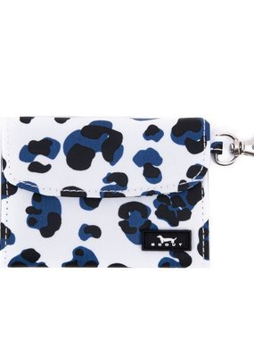 SCOUT Street Cred Card Holder- City Kitty