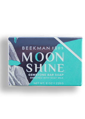 Beekman Moon Shine Bar 8 oz