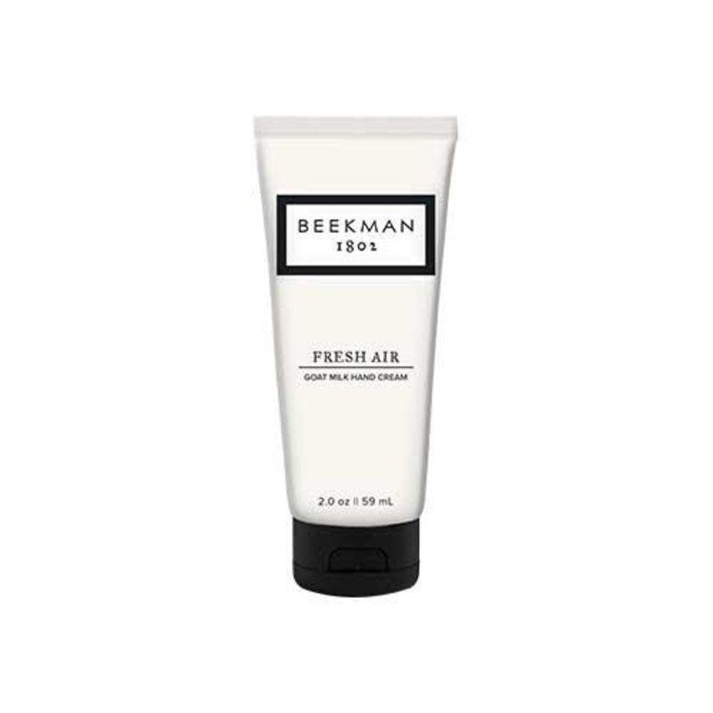 Beekman 1802 Fresh Air Hand Cream - 2 oz