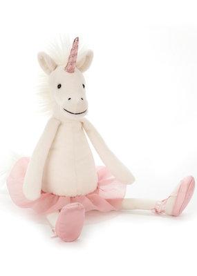Jellycat Jellycat Dancing Darcey Unicorn