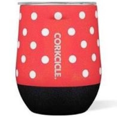 Corkcicle Corkcicle Disney Minnie Mouse Stemless Cup