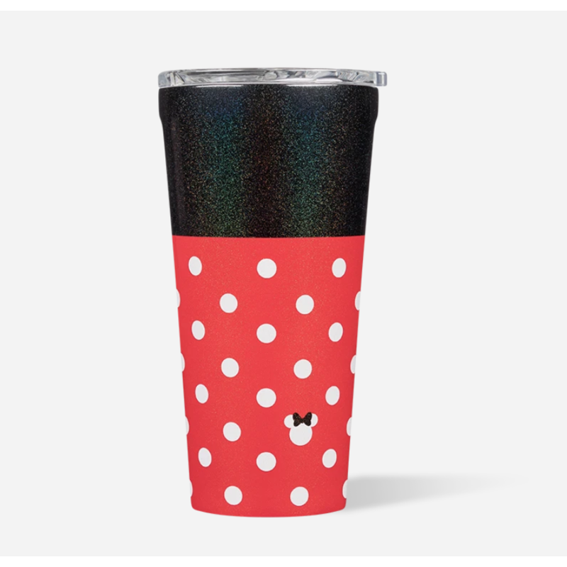 Corkcicle Corkcicle Disney Minnie Mouse Tumbler