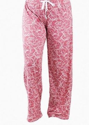 Hello Mello Sweet Escape Lounge Pants - Breakfast in Bed - M/L