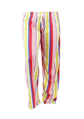 Hello Mello Sweet Escape Lounge Pants - Strawberry Mimosa - S/M