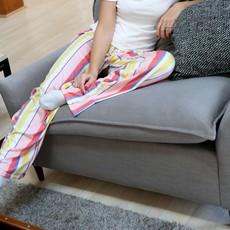 Hello Mello Sweet Escape Lounge Pants - Strawberry Mimosa - L/XL