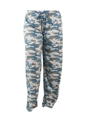 Hello Mello Sweet Escape Lounge Pants - Pillow Flight - S/M