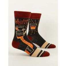 Blue Q Blue Q Whiskey Socks Men's Socks