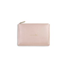 Katie Loxton Perfect Pouch-Hooray For Rose