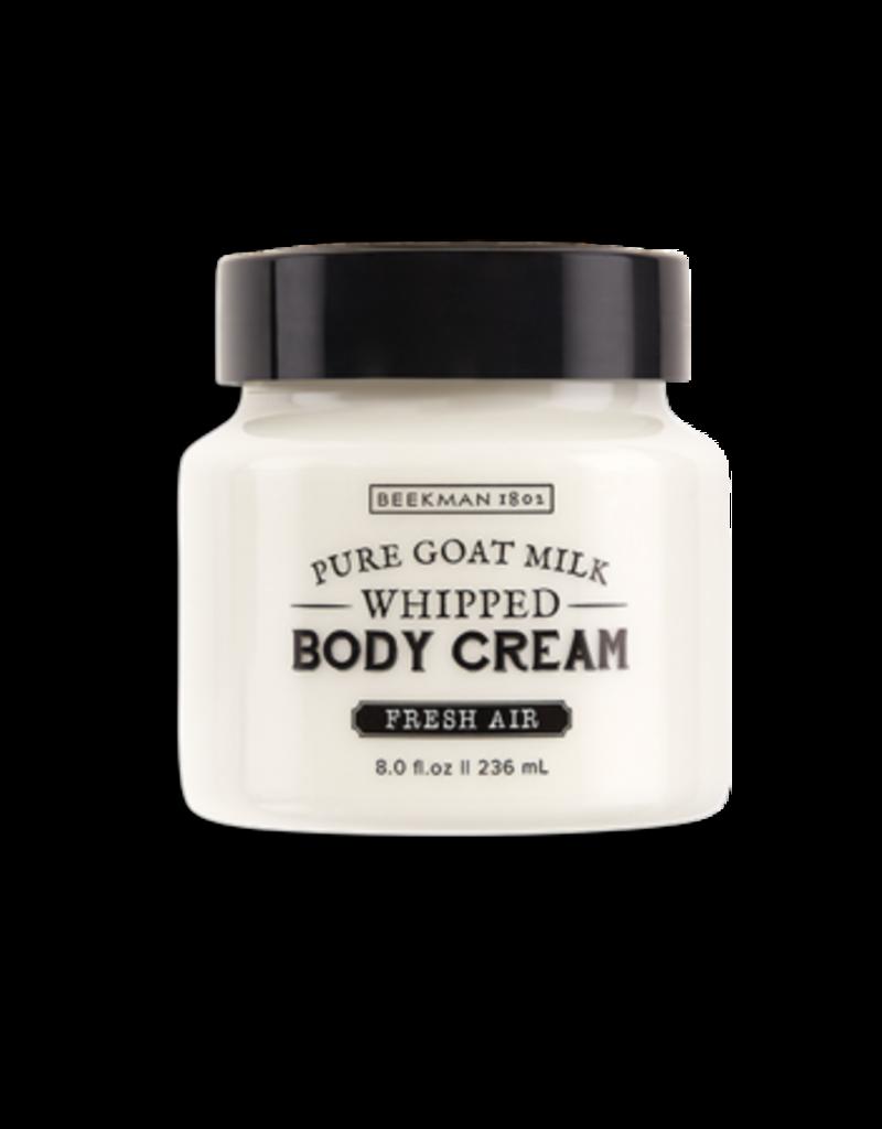 Beekman Fresh Air Whipped Body Cream