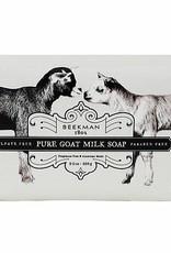 Beekman Pure Goat Milk Bar Soap