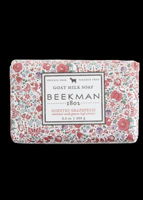 Beekman 1802 Beekman Honeyed Grapefruit Bar Soap