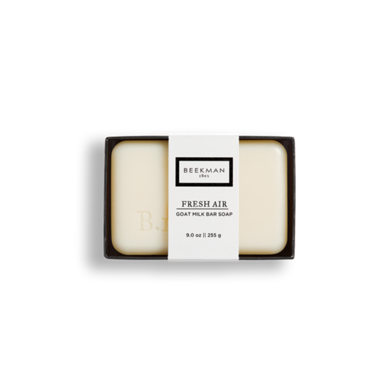 Beekman 1802 Fresh Air Goat Milk Soap
