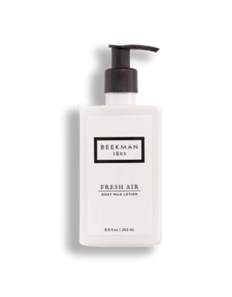 Beekman Fresh Air Goat Milk Lotion