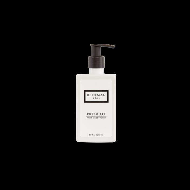 Beekman 1802 Fresh Air Hand & Body Wash