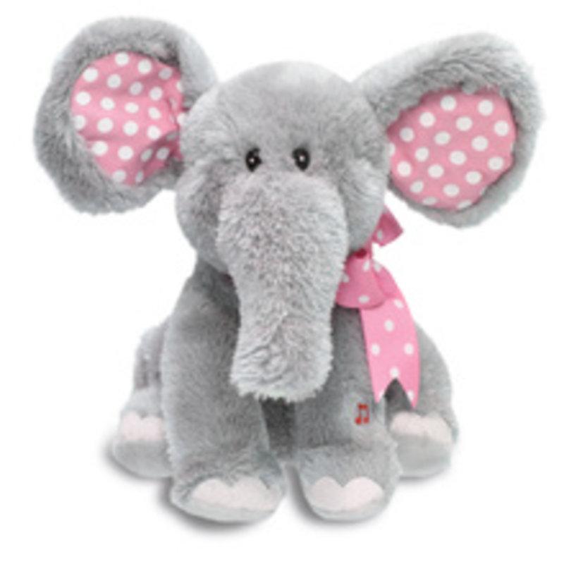 Cuddle Barn Cuddle Barn Ellie - Elephant
