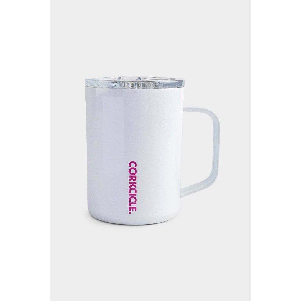 Corkcicle Corkcicle Coffee Mug- Unicorn Magic
