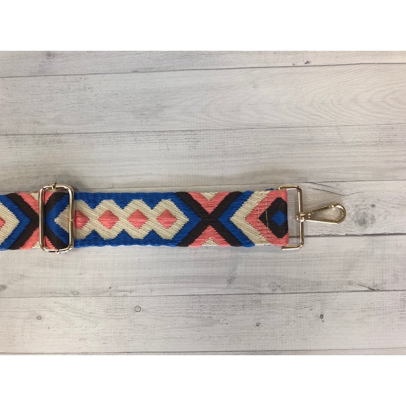 Ahdorned Aztec Adjustable Strap