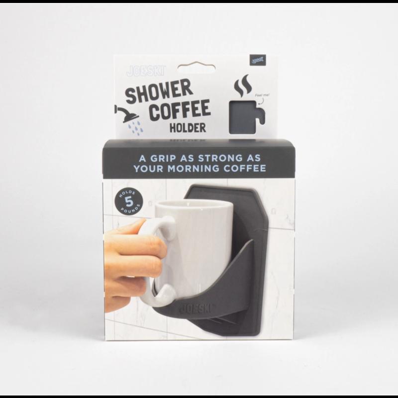 30 Watt Joeski Shower Coffee Holder - Grey