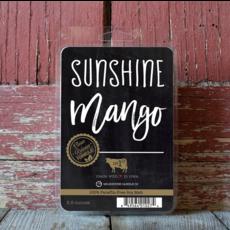 Milkhouse Candle Creamery Milkhouse Candle Creamery 5.5 oz Fragrance Melts: Sunshine Mango
