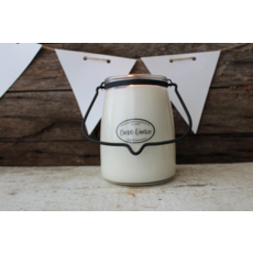 Milkhouse Candle Creamery Milkhouse Candle Creamery Butter Jar 22 oz:  Barn Dance