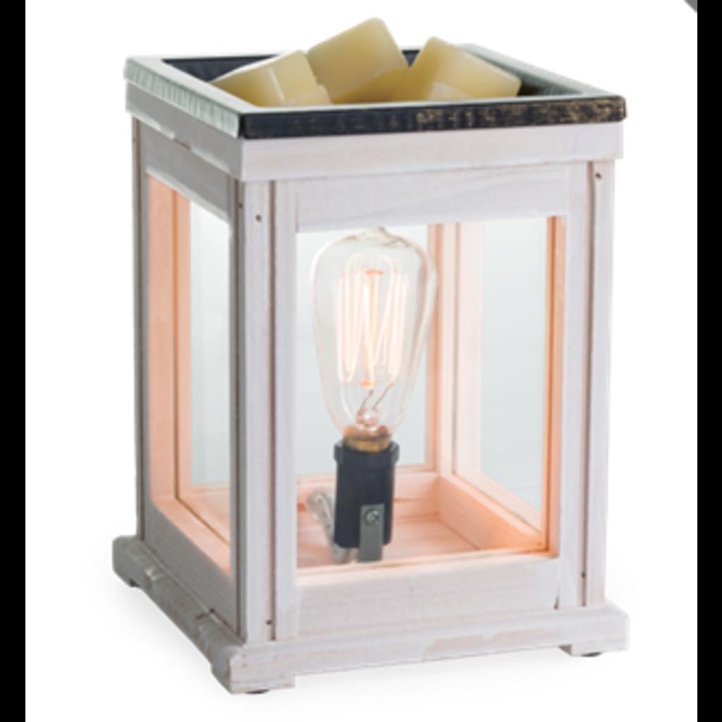 Candle Warmers Edison Illumination Fragrance Warmer