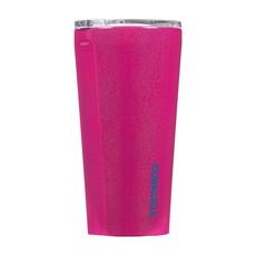 Corkcicle Corkcicle Unicorn Sparkle Pink Dazzle Tumbler - 16 oz.