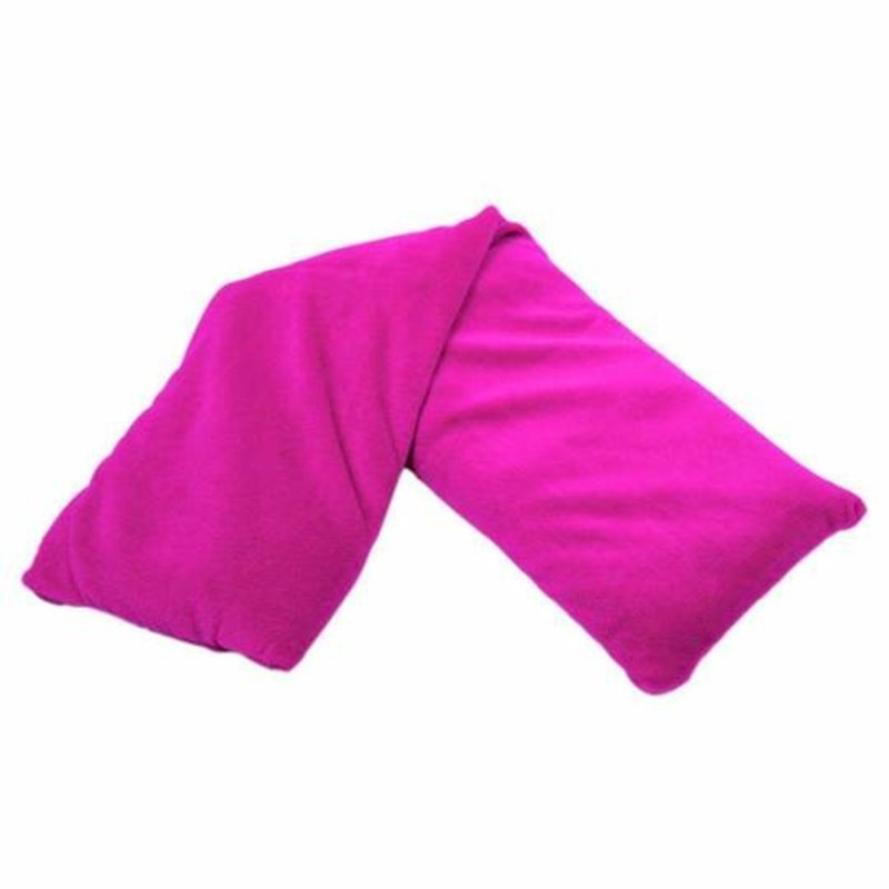 Warmies Warmies Microwavable Hot Pack Velour Pink