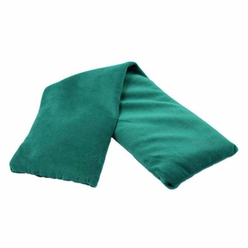 Warmies Warmies Microwavable Hot Pack Velour Green