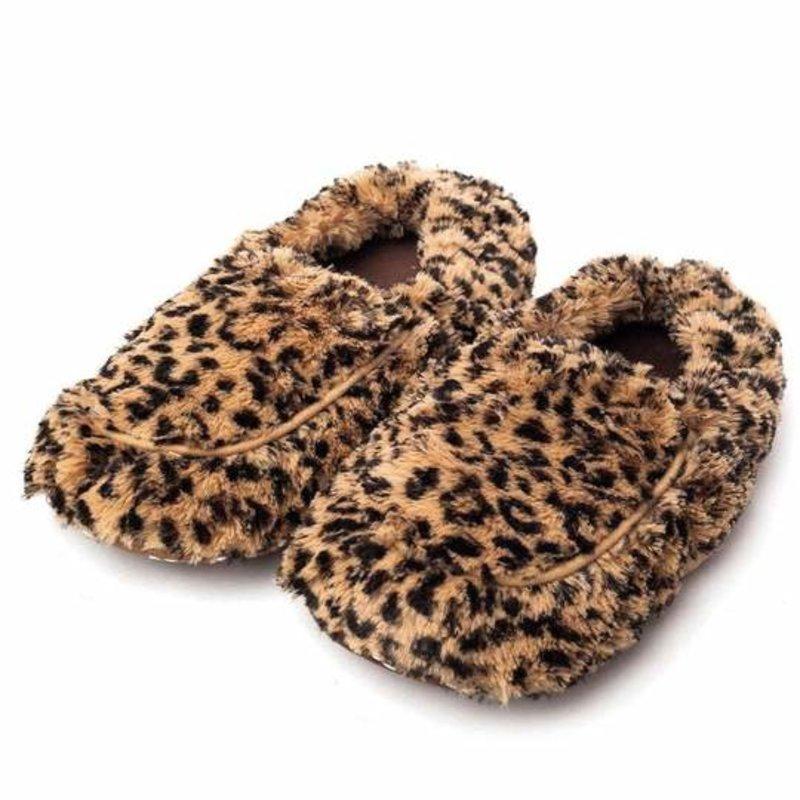 Warmies Warmies Tawny Slippers