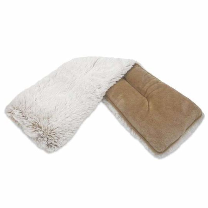 Warmies Warmies Wrap- Marshmallow Brown