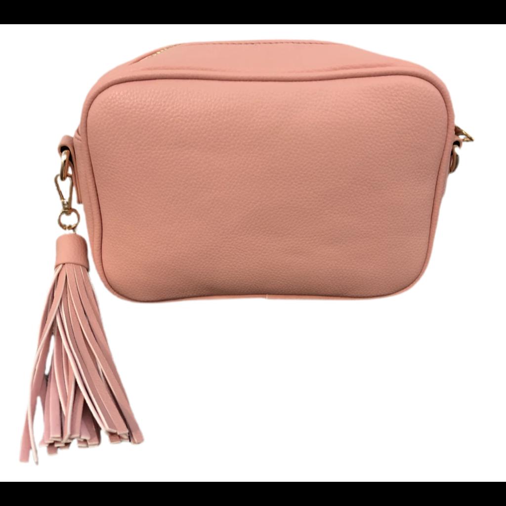 Ahdorned Ahdorned Tassel Bag