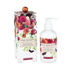 Michel Design Works Michel Design Works Hand & Body Lotion - Sweet Floral Melody