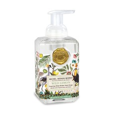 Michel Design Works Michel Design Works Foaming Hand Soap - Wild Lemon