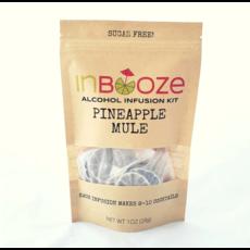 InBooze Pineapple Moscow Mule Kit