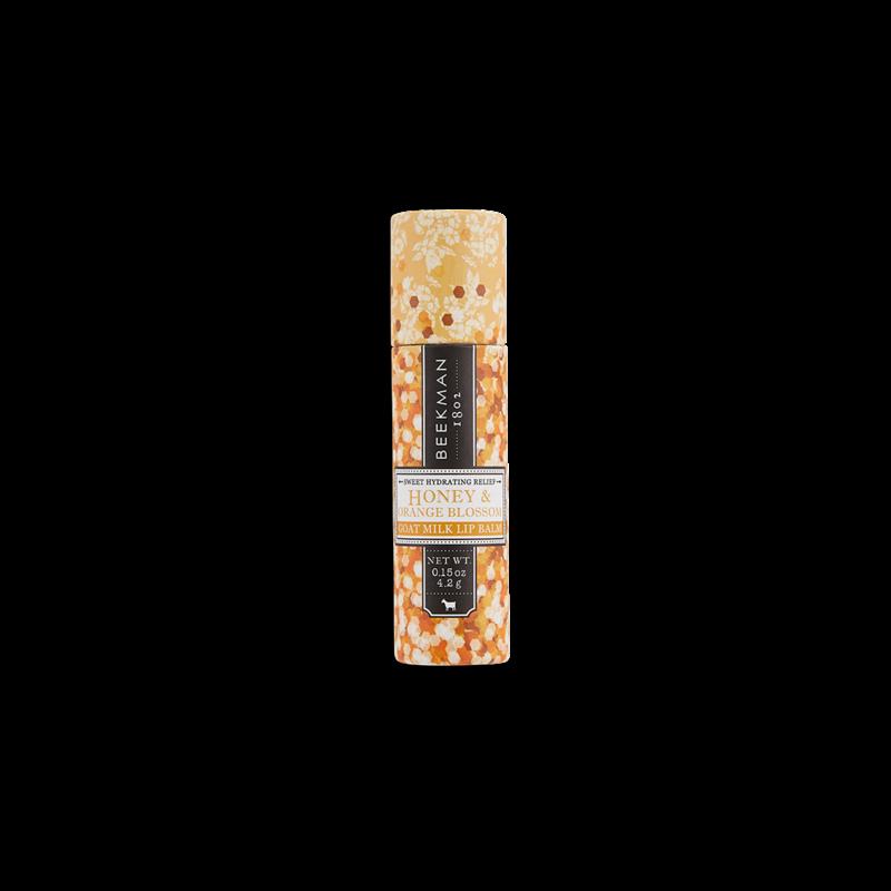 Beekman 1802 Honey & Orange Lip Balm