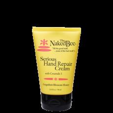 The Naked Bee The Naked Bee Serious Hand Repair Cream - Grapefruit Blossom Honey