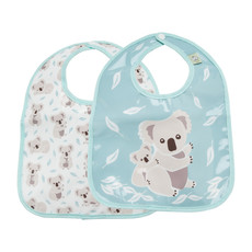 ORE Original Mini Bib Koala
