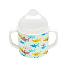 ORE Original Sippy Cup Smiley Shark