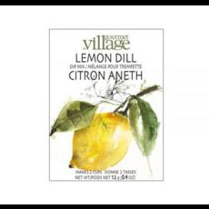 Gourmet Du Village Gourmet Du Village Lemon Dill Dip