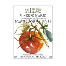 Gourmet Du Village Gourmet du Village Sun Dried Tomato Dip