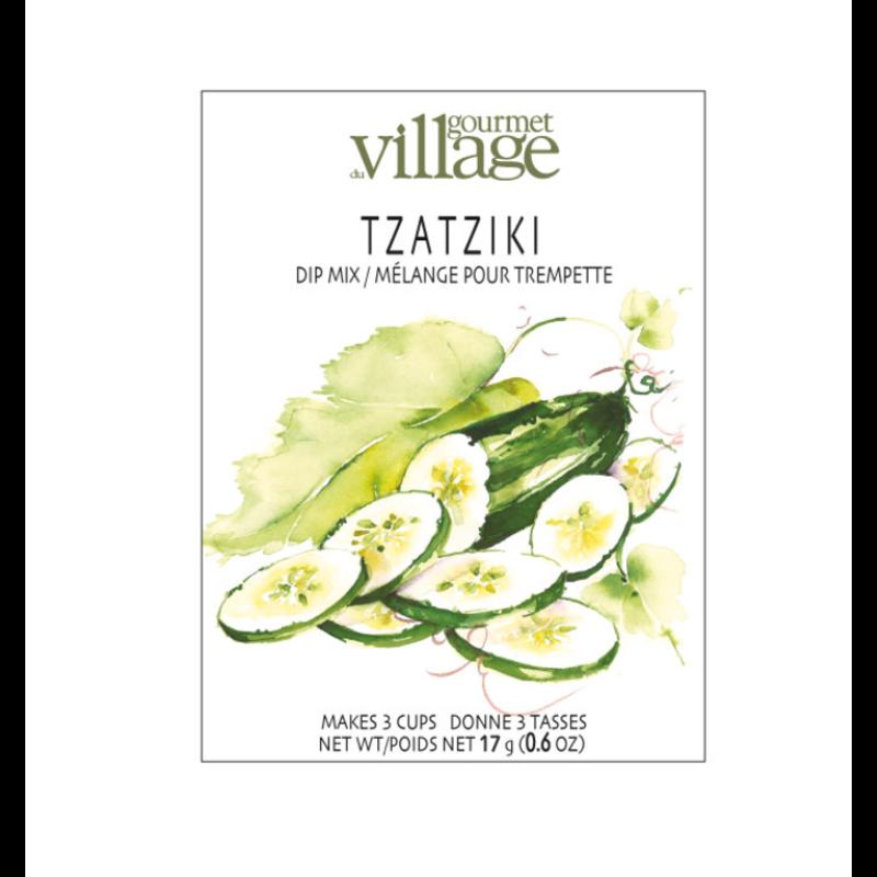 Gourmet Du Village Tzatziki Dip