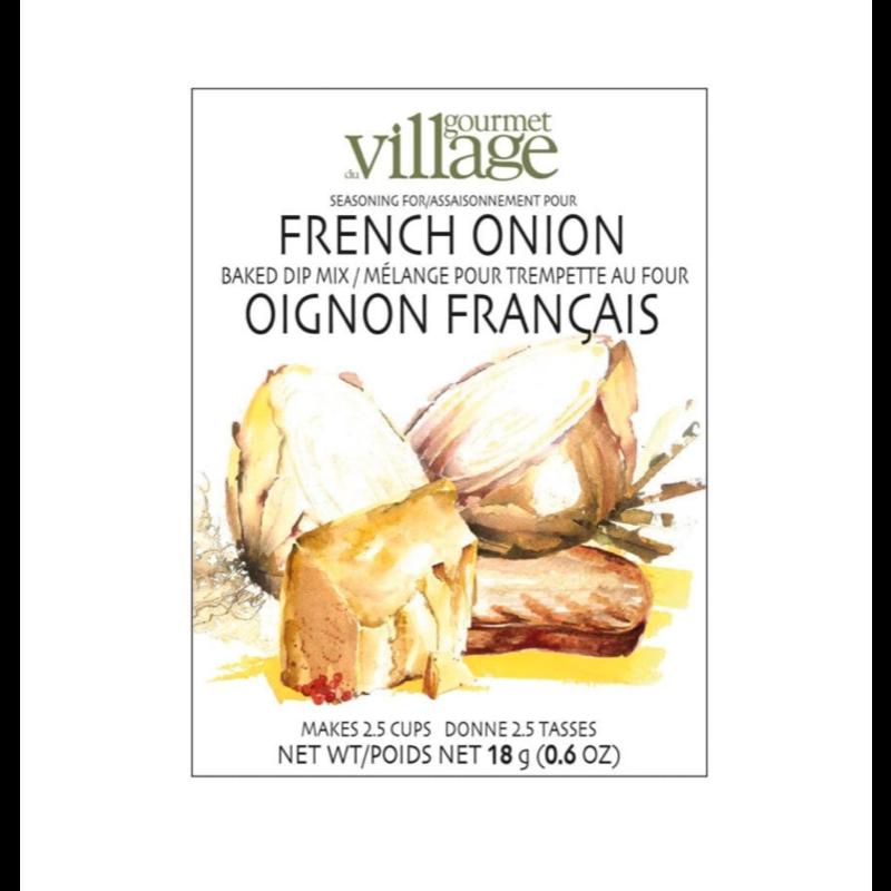 Gourmet Du Village French Onion Dip