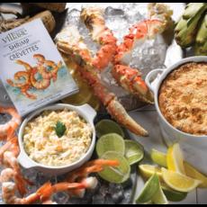 Gourmet Du Village Gourmet du Village Crab Dip