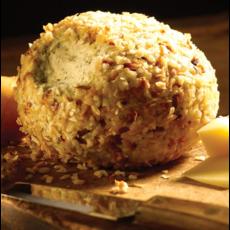 Gourmet Du Village Gourmet du Village Toasted Onion Cheeseball