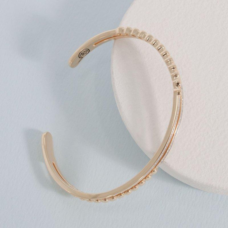 Ella Stein Change it Up Bracelet .12 Diamond Weight - Gold