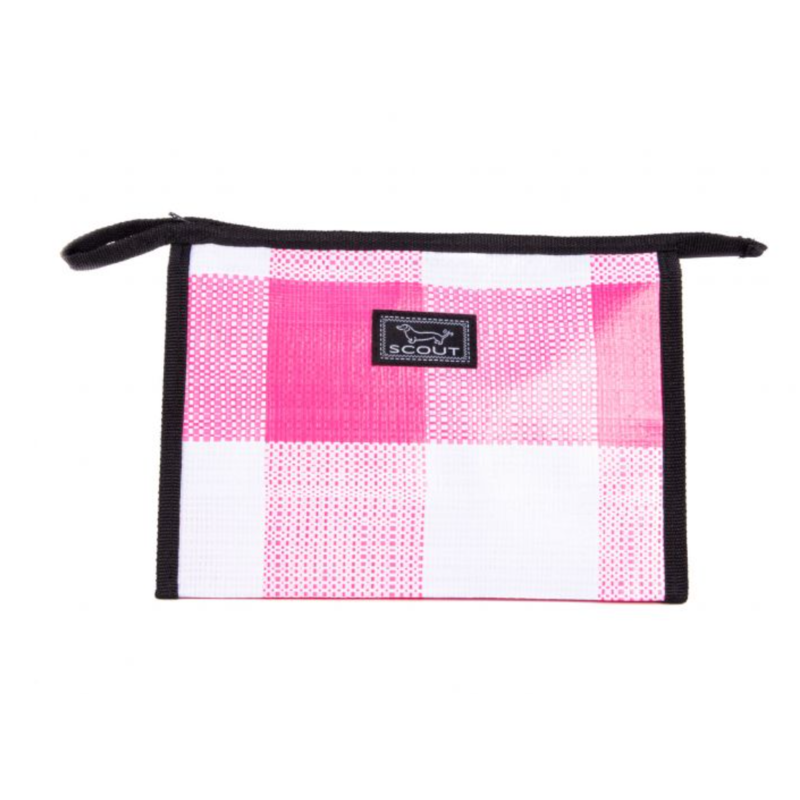 Scout SCOUT Audrey - Pink Check