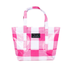Scout SCOUT Toteworthy - Pink Check